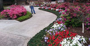 Industrial & Commercial Landscaping Services
